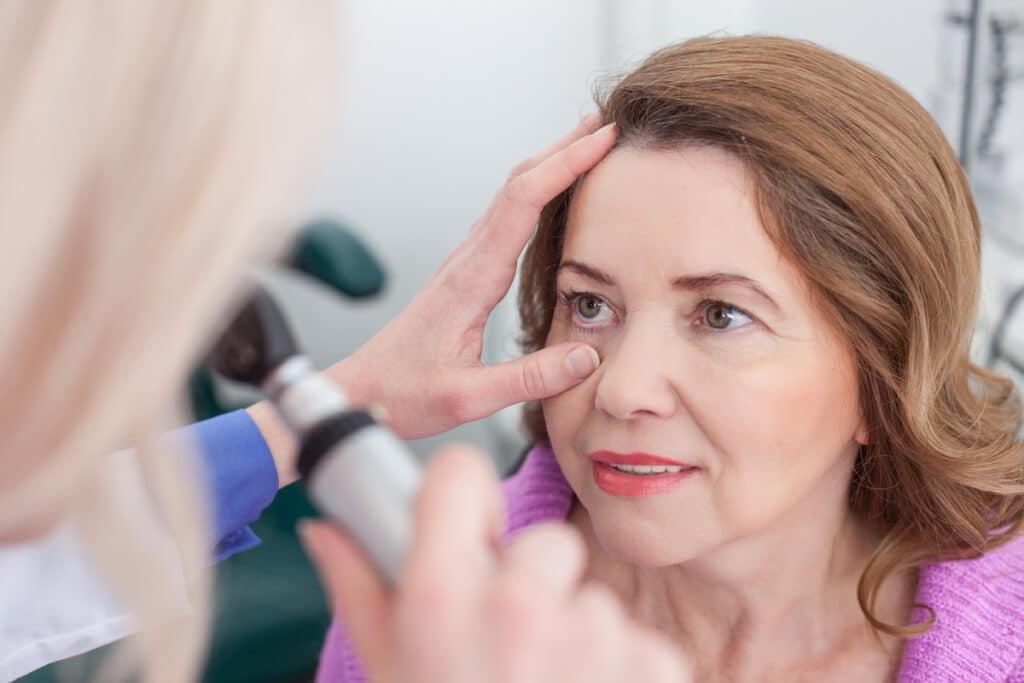 Dry Eye Treatments